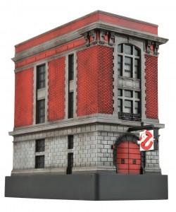 FirehouseStatue