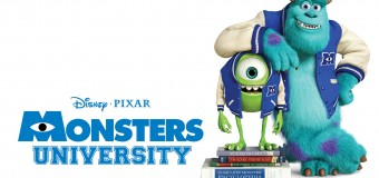 Monsters University – Does this new yet older sequel square up?