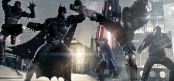 Batman Arkham Origins – Xbox 360 – The Darkest Knight is yet to come!