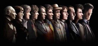 Doctor Who – 50th Anniversary Amazingness