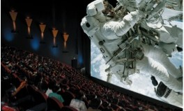 The IMAX 3D Experience