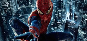 The Amazing Spiderman 2 Trailer