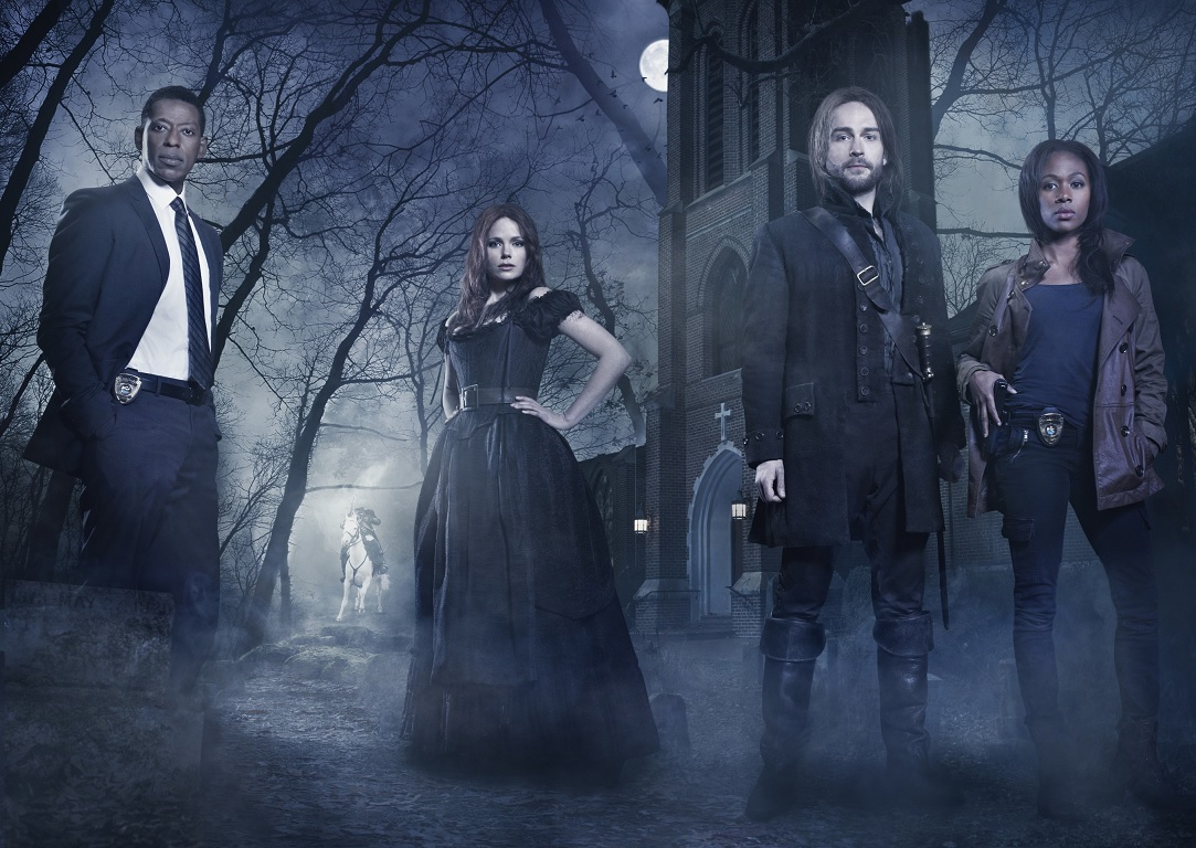 Reasons You Should Watch the Sleepy Hollow TV Series