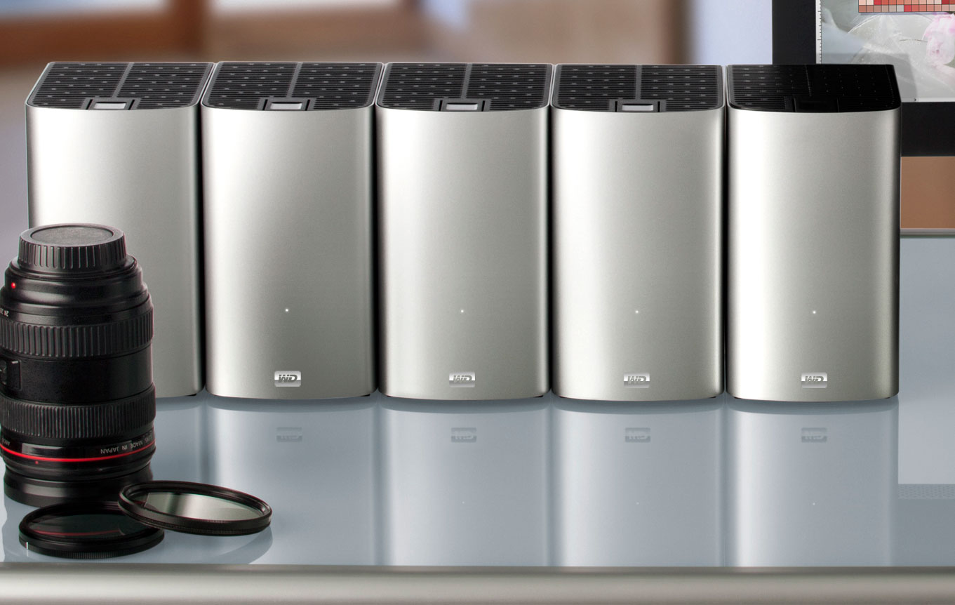 Western Digital  – Mybook Thunderbolt Duo 4TB – The Intensive Review!