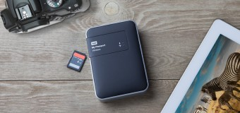 Wireless Ingeniuty : Western Digital My Passport Wireless