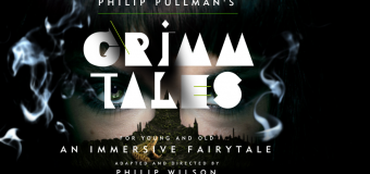 Enter a Fairytale on London's Southbank : Grimm Tales