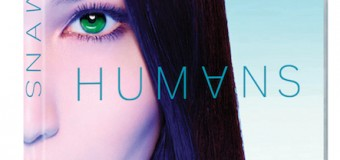 Android Antics : Channel 4's 'Humans' Out August 17th on DVD!