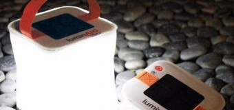 Illuminating Your Work & Play The Easy Way With LuminAid!