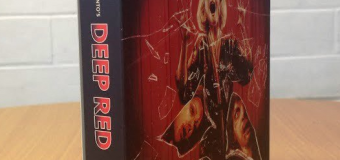 Giallo Fans Everywhere Beware… Deep Red 4k Edition is Out Now!