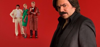 Toast of the Town! We Check out the Fantastic Toast of London Series 3!