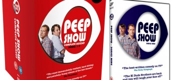 Peep Show Series 9 – The El Dude Brothers are Back in Town!