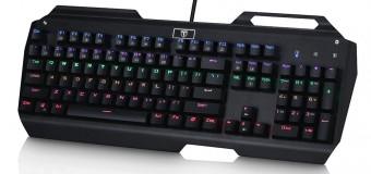 Gaming Guru's Rejoice – It's the VicTsing Mechanical Keyboard!