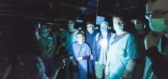 Don't Wake Up – Secret Cinema's Foray into Horror…