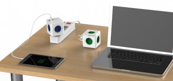 Positively Powering Your Devices – It's The Powercube!