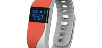 Fashionable Fitness Tech When You Need it Most – it's Dax Fitness Bracelets!
