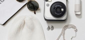 Phenomenal Photography – We Love the Fujifilm Instax Mini 70!