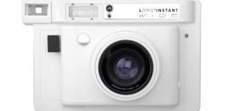 Simply Stunning Snaps with the Lomography Instant Camera!