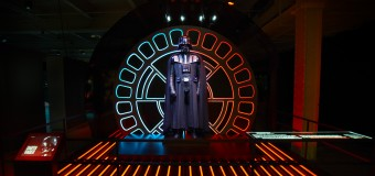 We Can't Wait For The STAR WARS™ Identities: Exhibition at the 02!