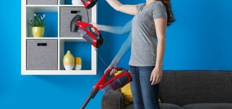 Dirt Troubles Begone with the Incredible Dirt Devil 360⁰ Reach Stick Vacuum Cleaner
