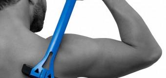 Gadget solutions to men's grooming – it's Bakblade!