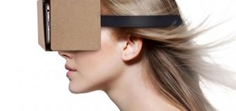 Victsing's Virtuous VR Headset!