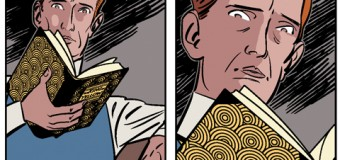 Delving into the darkness with SelfMadeHero Horror Graphic Novels