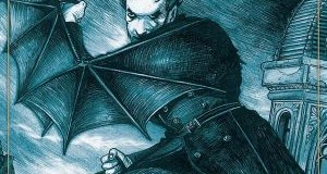 Dark Tales of Victoriana – We Take a Retrospective Look at David Hitchcock's Spring Heeled Jack
