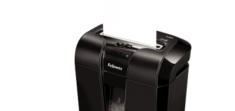 The Fellowes Powershred 63Cb – Shredding its way through your data worries!