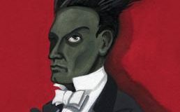 Dealing with the Devil with SelfMadeHero's sublime 'The Master and Margarita'