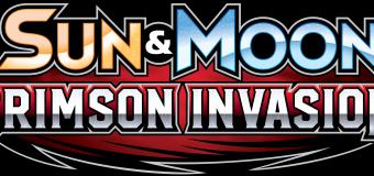 Pokémon Ultra Beasts Set to Invade!