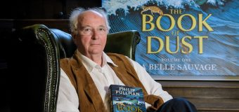 We're Looking Forward To Philip Pullman: La Belle Sauvage at Southbank Centre's London Literature Festival