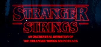 We're Looking Forward to Stranger Strings!
