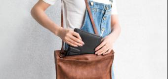 Phenomenal Folding Storage – it's the Allocaco Fold Bag!