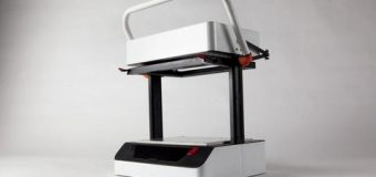 Industrial Vacuum Forming in the Comfort of Your Own Home with Vaquform