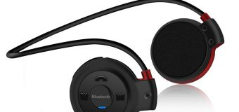 Heavenly Headphones with Vemont's Bluetooth 4.1 Sports Wireless Headphones