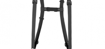 Phenomenal Photography Equipment with the BlackRapid Double Breathe camera strap