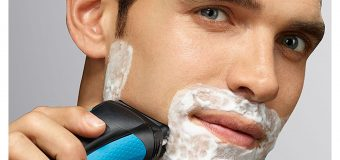 Sensational Shaving with the Braun Series 3 Pro Skin Electric Shaver