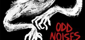 Terrifically Terrifying Tales from Trevor Henderson : Odd Noises in Empty Rooms