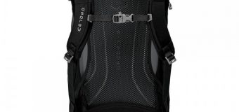 Revolutionary Rucksacks with the Osprey Tropos 32 !