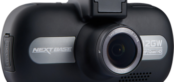 Dazzling Dash Cams With the Nextbase 512GW Dash Cam
