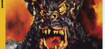 'It's in the Trees!' – We check out Powerhouse Film's Special Edition of Night of the Demon