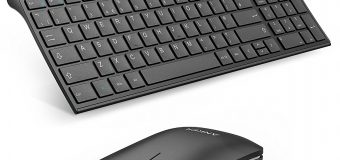Wonderous Wireless Keyboards with Anker!