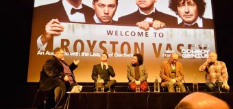 We're Local! An Audience With The League of Gentlemen at the BFI