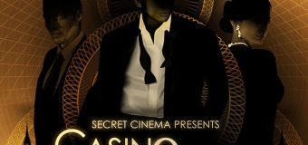 We're Looking Forward to Secret Cinema Presents : Cashino Royale