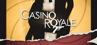 Prepare To Be Shaken And Stirred As Secret Cinema Announce Further Tickets For It's Sold Out Casino Royale Shows!