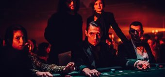 ' Pay Close Attention Bond ' A Trip into a World of Exquisite Espionage with Secret Cinema : Casino Royale