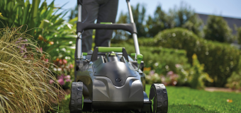 Captivating Cordless Lawn Mowing with the Extraordinary Gtech Cordless Lawnmower