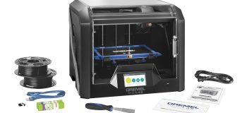 Thrilling 3D Printing with the incredible Dremel Digilab – 3D45