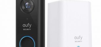Decadent Doorbells with Eufy's Incredible Video Doorbell system
