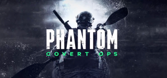 Extreme Espionage with Phantom : Covert Ops